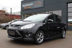 Ford C-MAX 1,6 TDCi 115 Edition