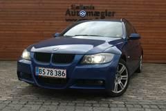 BMW 330xd 3,0 Touring Steptr.