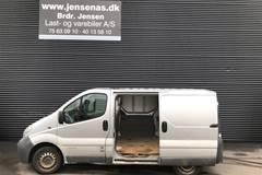 Nissan Primastar 1,9 L1H1  DCi 2.9T  Van 6g