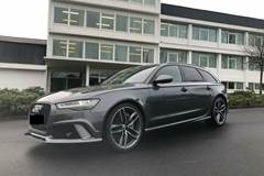 Audi RS6 4,0 TFSi performance Avant quattro