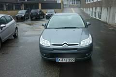 Citroën C4 1,6 HDi