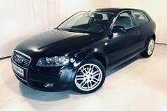 Audi A3 1,9 TDi Ambition
