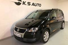VW Touran 1,9 TDi 105 BlueMotion 7prs