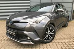 Toyota C-HR 1,8 Hybrid C-HIC CVT Van