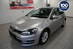 VW Golf 1,6 blueMotion TDI  5d 6g
