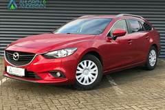 Mazda 6 2,0 Sky-G 165 Vision stc.