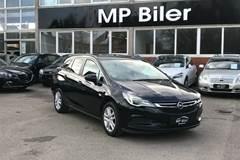 Opel Astra 1,4 T 150 Enjoy ST aut.