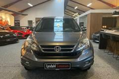 Honda CR-V 2,0 Elegance SE 4WD