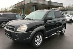 Hyundai Tucson 2,0 CRDi GLS