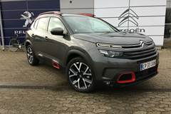 Citroën C5 Aircross 1,5 BlueHDi 130 Cool EAT8