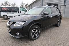 Nissan X-Trail 1,6 7 pers.  DCi N-Connecta  5d 6g