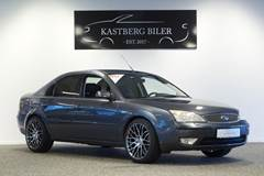 Ford Mondeo 2,0 145 Sport