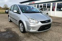 Ford C-MAX 1,6 TDCi Titanium Collection