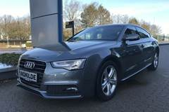 Audi A5 1,8 TFSi 144 Limited SB Multitr.