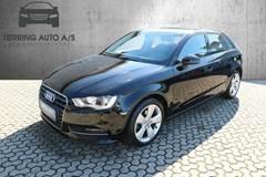 Audi A3 1,4 TFSi 125 Ambition SB