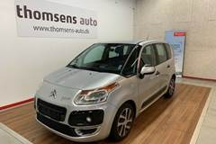 Citroën C3 Picasso 1,6 e-HDi 90 Seduction Van