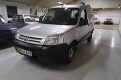 Citroën Berlingo 1,6 HDi Van