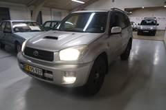 Toyota RAV4 2,0 D-4D 4x4 Van