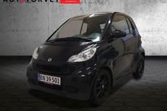 Smart ForTwo Coupé 0,8 CDi 54 Pulse aut.