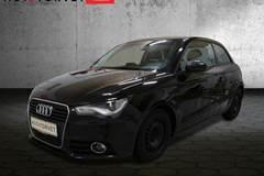 Audi A1 1,6 TDi 105 Attraction