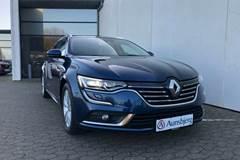 Renault Talisman 1,6 dCi 130 Zen ST EDC