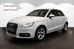 Audi A1 1,0 TFSi 95 Design SB