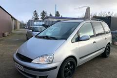 Ford Galaxy 2,3 Ghia Tiptr.