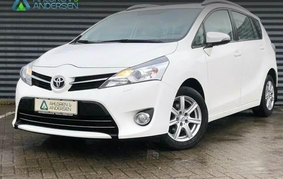 Toyota Verso 2,0 D-4D T1 7prs