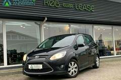 Ford Grand C-Max 1,6 TDCi 95 Titanium