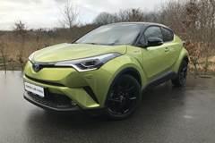 Toyota C-HR 1,8 Hybrid C-LOUD CVT