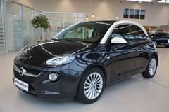 Opel Adam 1,0 T 90 Glam