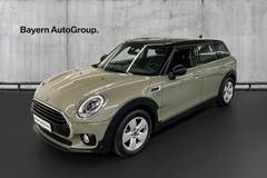Mini Clubman Cooper 1,5 Essential aut.