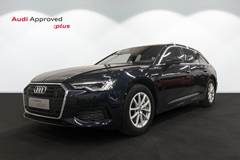 Audi A6 TFSi Avant quattro S-tr.