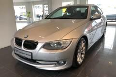 BMW 330i 3,0 Coupé