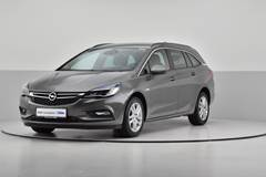 Opel Astra 1,6 CDTi 110 Business ST