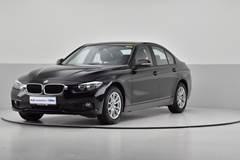 BMW 318d 2,0
