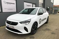 Opel Corsa 1,2 Elegance