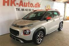 Citroën C3 Aircross 1,5 Blue HDi VTR Sport EAT6  5d 6g Aut.
