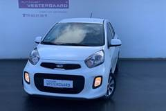 Kia Picanto 1,0 MPI Attraction  5d