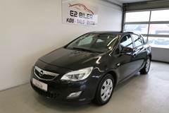 Opel Astra 1,6 Enjoy aut.