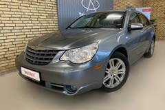 Chrysler Sebring 2,7 Limited aut.
