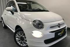 Fiat 500 0,9 TwinAir 80 Popstar