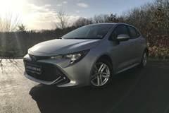 Toyota Corolla 1,8 Hybrid H3 MDS