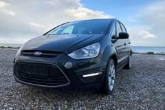 Ford S-MAX 2,0 TDCi 163 Titanium
