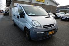 Opel Vivaro 1,9 DTi L1H2 Van