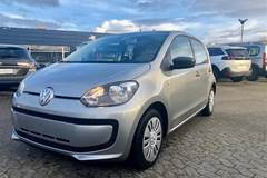 VW UP! 1,0 MPI BMT Take  5d