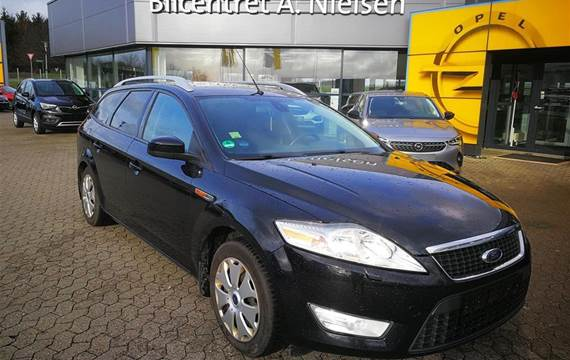 Ford Mondeo 2,0 TDCI Econetic  Stc