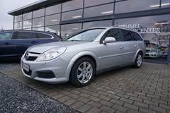 Opel Vectra 1,9 CDTi 120 Cosmo Wagon