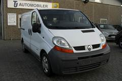 Renault Trafic T29 1,9 D 100 L1H1