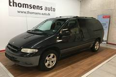 Chrysler Grand Voyager 3,3 LX aut.